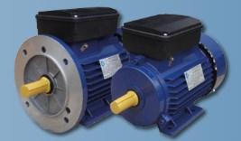 Сравнительные характеристики электродвигателей АИР