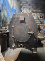 Печь-булерьян ЧГ-200 до 200м3