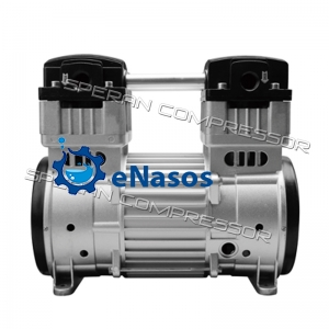 Компрессор, головка компрессора SBN-S550, 60 л/мин. без масляный 10 атм