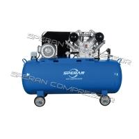 Компрессорная головка, узел компрессорный Компресор SBN-V2105/500L  (15 атм. 1050 л/мин., 7,5 кВт, 380В, 500L)
