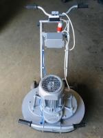 Ремонт мозаично-шлифовальной машинки СО-199, СО-111, запчасти