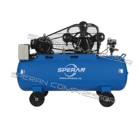 Компрессор в сборе SBN-W3065S/150L (10 атм. 360 л/хв. 3,0 кВт. 380 В, 150L)