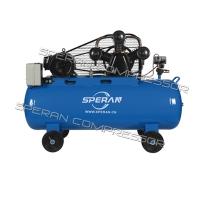 Компрессор в сборе SBN-W3090SH 2 ступ./200L (15 атм. 600 л/хв. 7.5 кВт. 380 В)