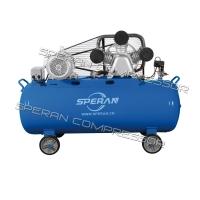 Компрессор в сборе SBN-V3080S/300L (10 атм. 670 л/хв. 5,5 кВт. 380 В)