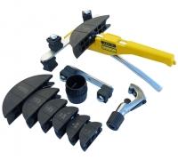 Трубогиб ручной механический HHW-22