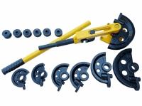 Трубогиб ручной механический HHW-25S