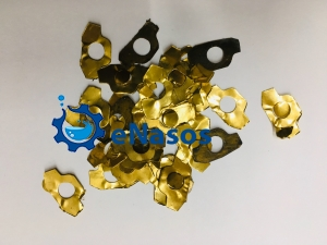 Прокладки бугеля шатуна со-7б, со-243  комплект