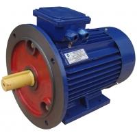 Электродвигатель АИР 160 M8 фланец+лапы, 11 кВт, трехфазный, 750 об/мин
