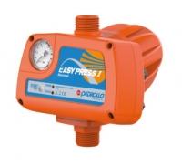 Электронное реле протока pedrollo EASY PRESS 2 до 2,2 кВт