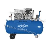 Компрессор в сборе SBN-H2065 (10 атм. 250 л/мин./100л, 220В)
