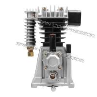 Компрессорная головка, узел компрессорный SBN-H2065 (10 атм. 250 л/мин.)