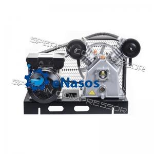 Узел головка+эл. двигатель , опорная плита SBN-V2090SВ (10 атм. 600 л/мин. 4,0 кВт. 380 В)