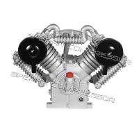 Компрессорная головка, узел компрессорный SBN-V2105 (15 атм. 1050 л/мин.)