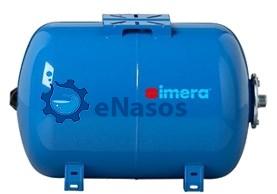 Горизонтальный гидроаккумулятор Imera  AO 50