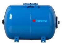 Горизонтальный гидроаккумулятор Imera  AO 80