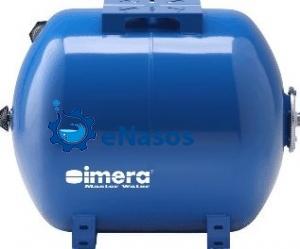 Вертикальный гидроаккумулятор Imera  AO 150