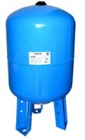 Горизонтальный гидроаккумулято aquasystem  VAO 24