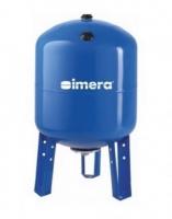 Вертикальный гидроаккумулятор Imera  AV 150