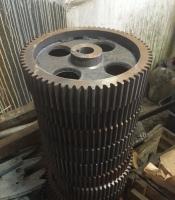 Ремонт станков для гибки арматуры, ремонт гибочного станка