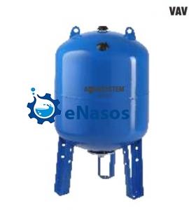 Вертикальный гидроаккумулятор Imera  AV 50